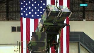 США—Иран: обмен угрозами   АМЕРИКА   07.01.20