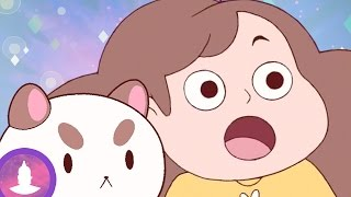 Coming NEXT WEEK - Bee and PuppyCat: The Series on CartoonHangover