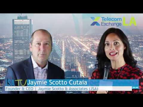 """Telecom Exchange LA 2018: Verizon's """"101 on 5G"""""""