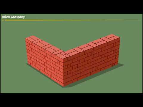 Brick Masonry Construction