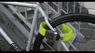 ✔ 5 Awesome High Security Bike Locks