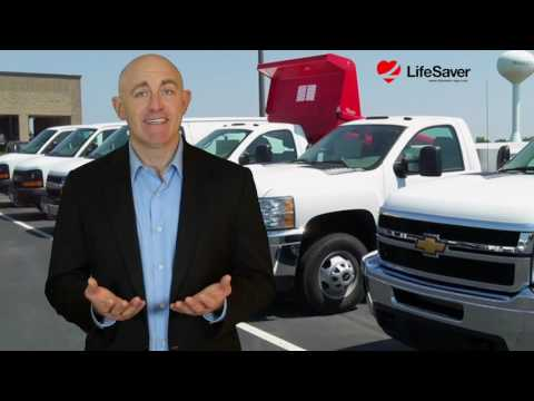 LifeSaver For Fleets Overview