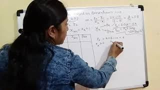 Bresenham Line Drawing Algorithm Solved Problems : Category: line drawing algorithm auclip.net hot movie funny