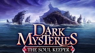 Dark Mysteries the Soul Keeper - Episodio 1 - L'INIZIO DI TUTTO!!