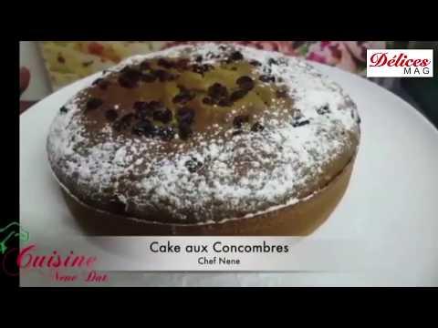 cake-au-concombre-:-une-recette-trés-spéciale