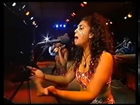 Yothu Yindi - Sunset - Live Broome 1992 (HQ)