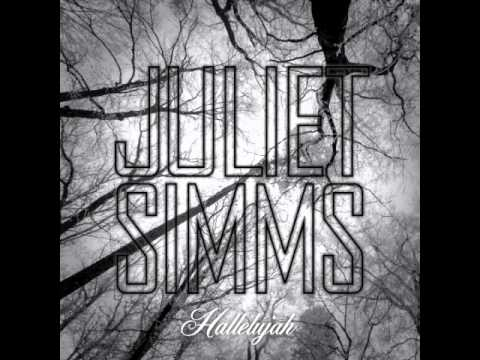 Juliet Simms - Hallelujah (Official Video)