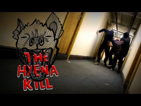 "The Hyena Kill ""Gagged and Bound"""