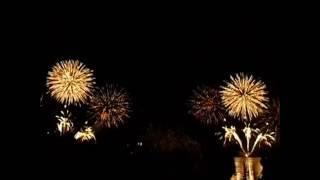 Toppojijo、2016年夏、 水郷祭、花火大会、 湖上花火大会、西日本、 島根県松江市、宍道 ...