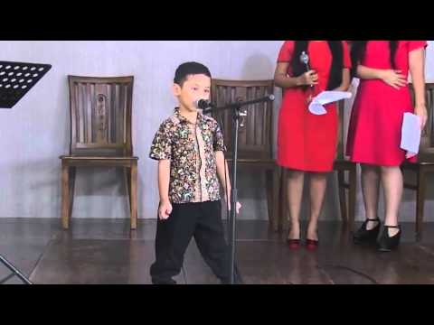 Apta Jerusalem Children Talent  03