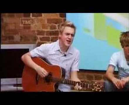 mcfly- all about you (acoustic)