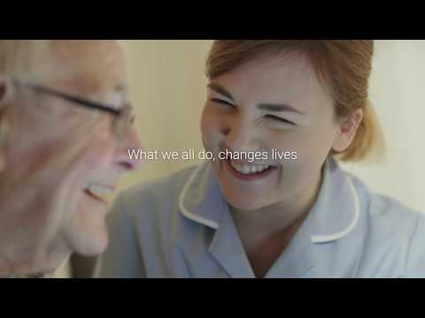 Jisc: What we all do changes lives