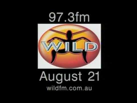 Wild FM Brisbane TVC