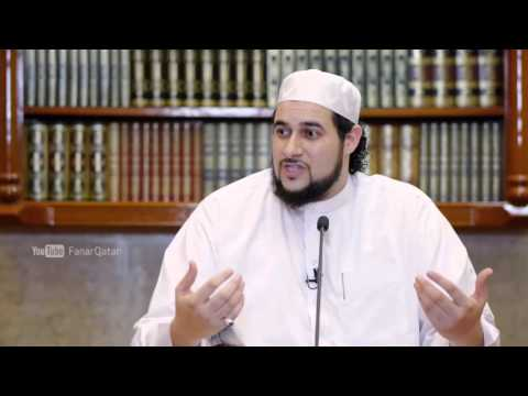 Realities of Da'wah 'The Da'wah Effect' - Ustadh Adam Kelwick