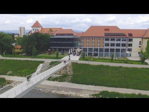 Osrednja knjižnica Celje, 2016 (Official video)