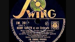 Django Reinhardt & Benny Carter - I