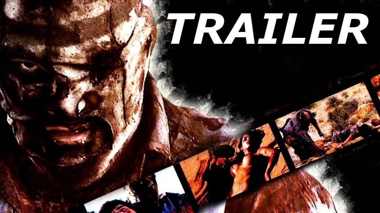 SEED 2 (Trailer) - 2014 Slasher Horror