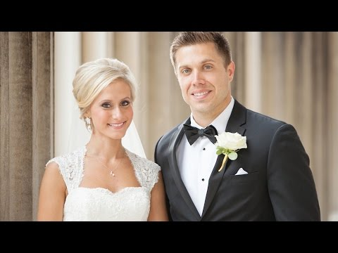 Youngstown, Ohio Wedding Video  |  Ashley and Chris