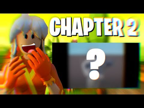 Reacting To Strucid Chapter 2 😱