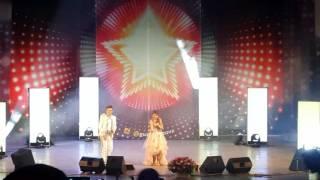 Радик Юльякшин и Гузель Уразова Красивая - Хороший