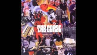 The Coral - Simon Diamond HQ