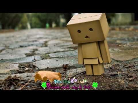 I Lay My Love On You ll Westlife - Lyrics [ HD Kara+Việtsub ]
