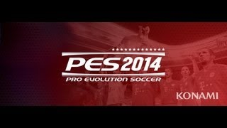 PES 14 GamePlay [ ITA ]