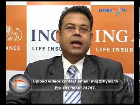 Rahul Agarwal, Chief Distribution Officer, ING Life India.