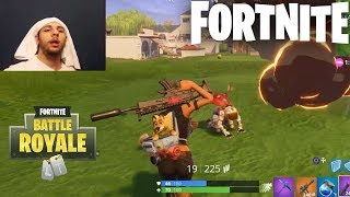 FUMAGALLI SU FORTNITE EPISODIO 20