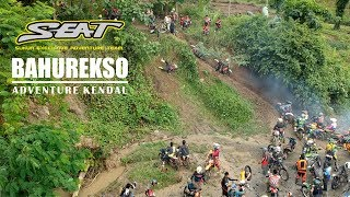 Trabas Bahurekso Trail Adventure BETA#1 Kendal, 17 Desember 2017