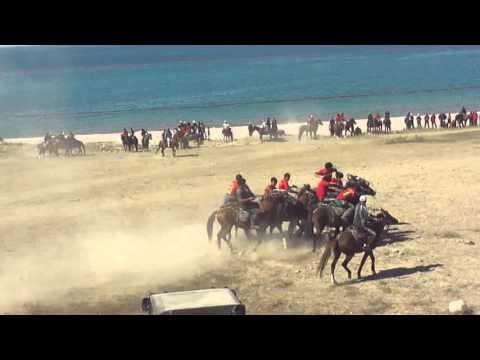 Kyrgyzstan - Nationale sport
