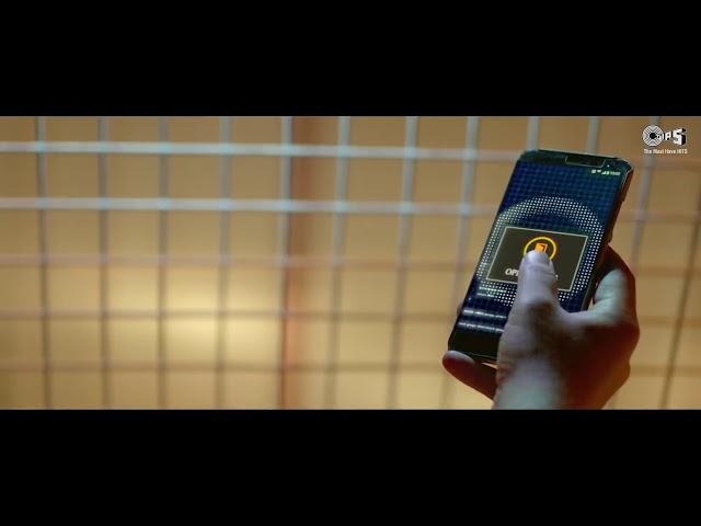Pyaar.. De.. pyaar.. Le.. Official song video full HD 2018 Genius movie ka song