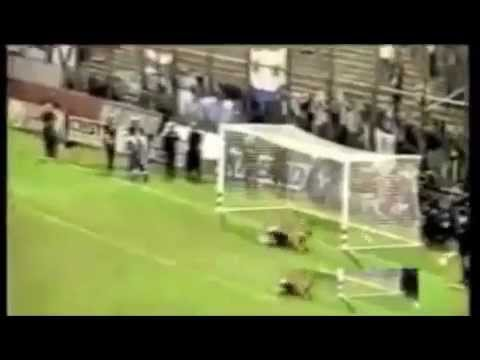 Chilavert goals and saves