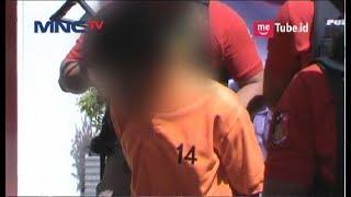 Sadis!! Ayah di Gowa Tega Lecehkan dan Aniaya Anaknya hingga Tewas - LIM 07/05