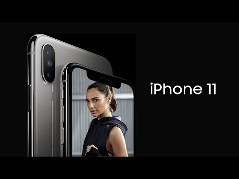 iphone 11 introduction, apple