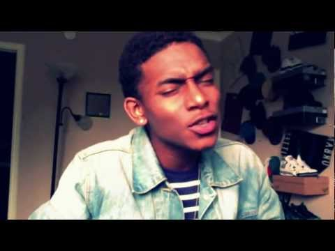 Weak by SWV (Jordan Grizzle Cover)