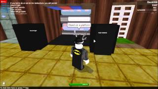 Minigames for Admin (UFO Waypoint Racing Added) - Deck558 (ROBLOX)