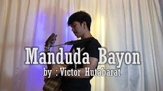 manduda bayon - Victor Hutabarat (Cover) Armand butarbutar