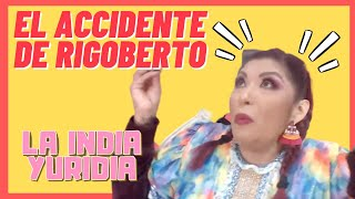 El Accidente De Rigoberto