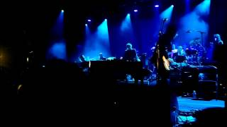 Nick Cave & The Bad Seeds - Jubilee Street- Le Trianon Paris - 11.02.2013.