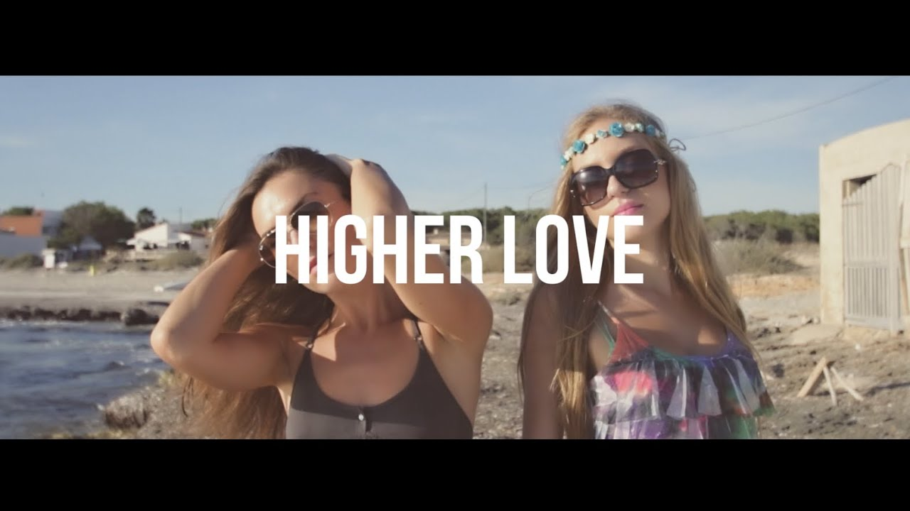 Alessandro Taccini feat. Pierre Soyer - Higher Love - YouTube