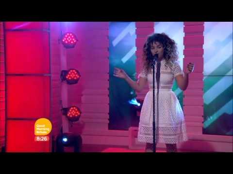 Ella Eyre - Swing Low, Sweet Chariot (Live)