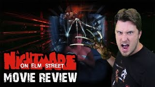 A Nightmare on Elm Street (1984) - Movie Review