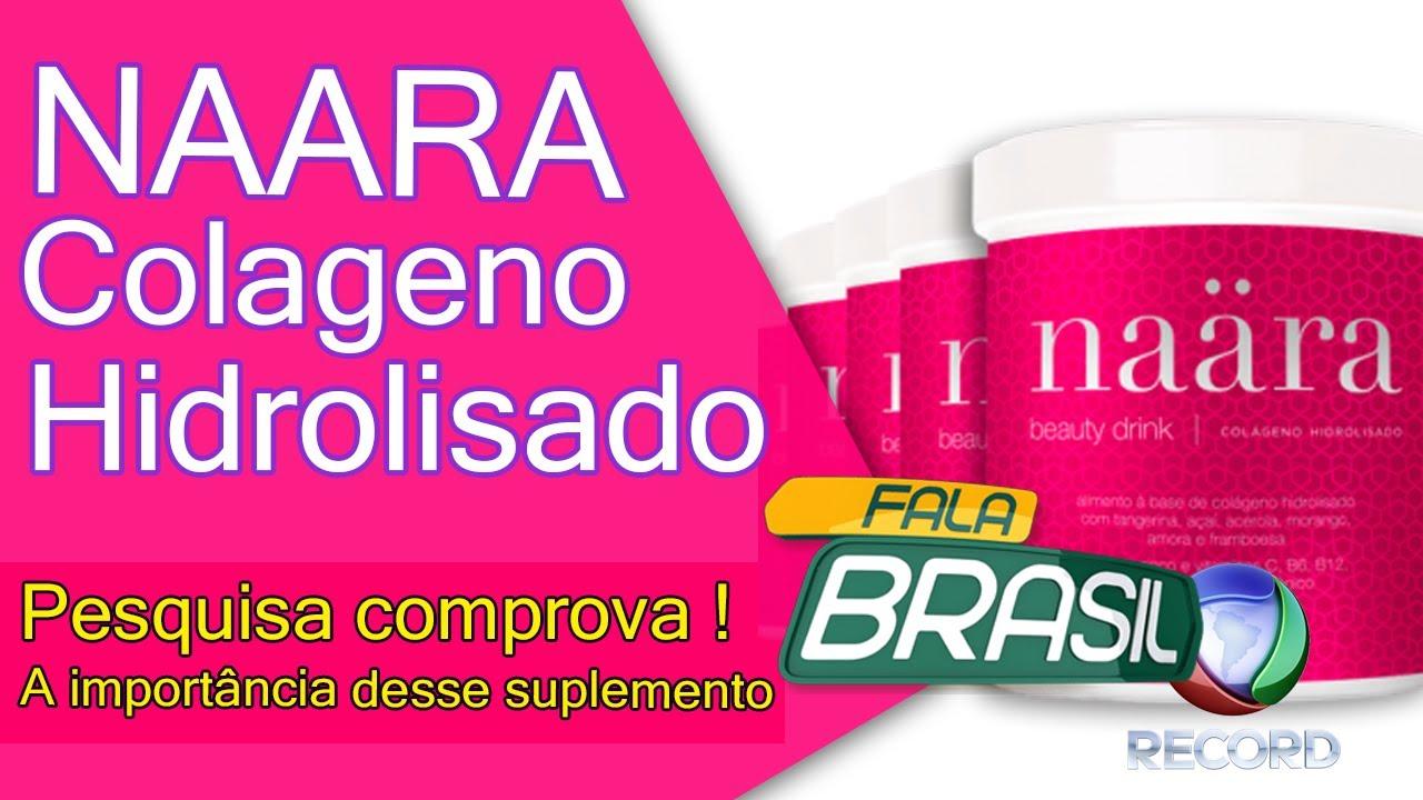 1e5bde3f0 Naara colágeno hidrolisado o melhor do mundo da jeunesse brasil ...