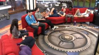 big brother canada 3 talk about past bb house guests