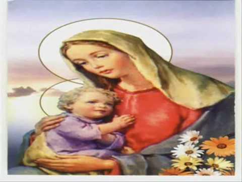 Hail To Mary