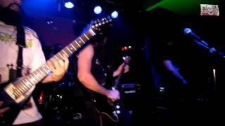 Criptofonia - Lithium 05-04-2014 (Show Completo)