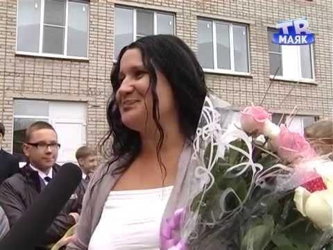 Малоярославец. ТВ Маяк. 06.09.2014