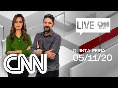 LIVE CNN -