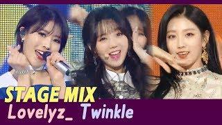 Lovelyz - Twinkle